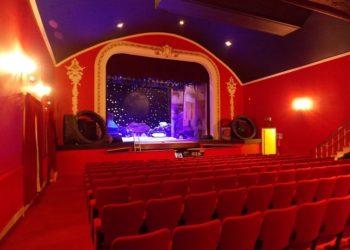 Carnegie Theatre