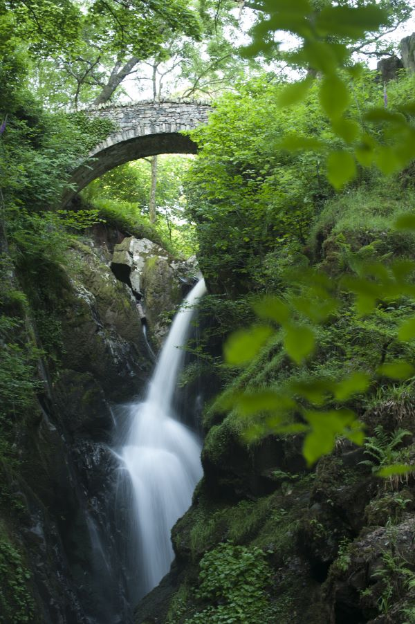 Aira Force. Picture: Paul Harris