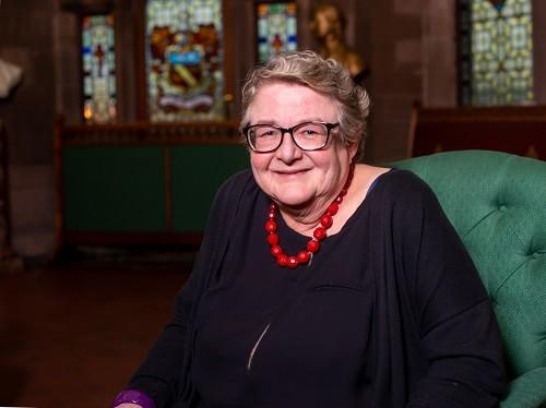 Ann Thomson