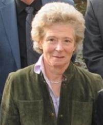Lord Lieutenant of Cumbria, Claire Hensman