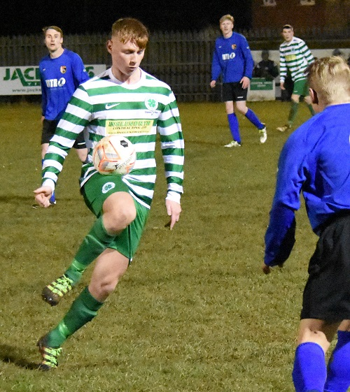 Cleator Moor are through after beating Pirelli FC (Ben Challis)