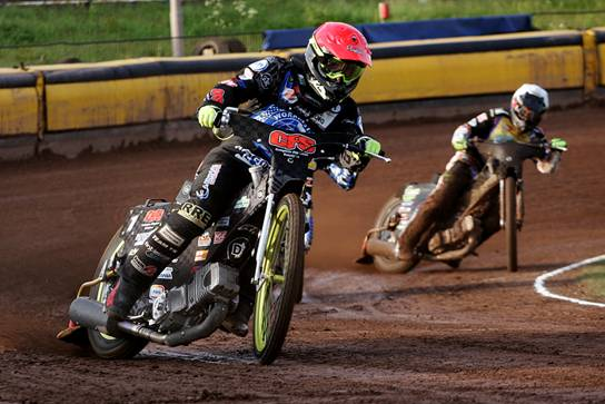 Craig Cook.  Picture: Dave Payne