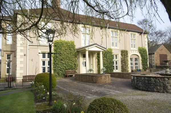 Croft Avenue Care Home, Penrith