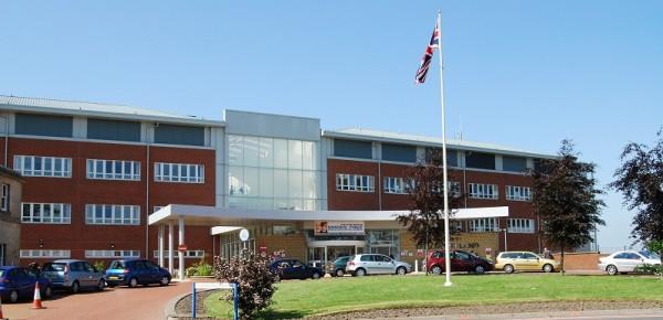 Cumberland Infirmary