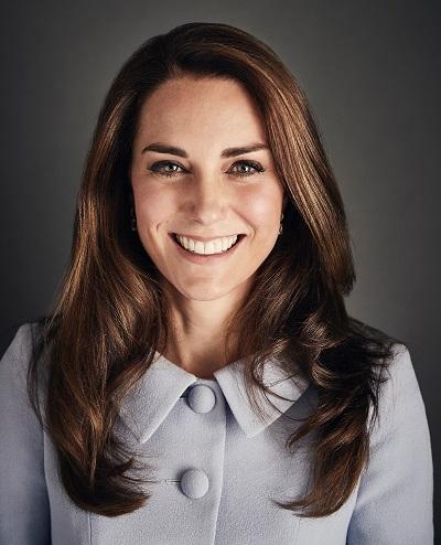 EACH Royal Patron HRH The Duchess of Cambridge
