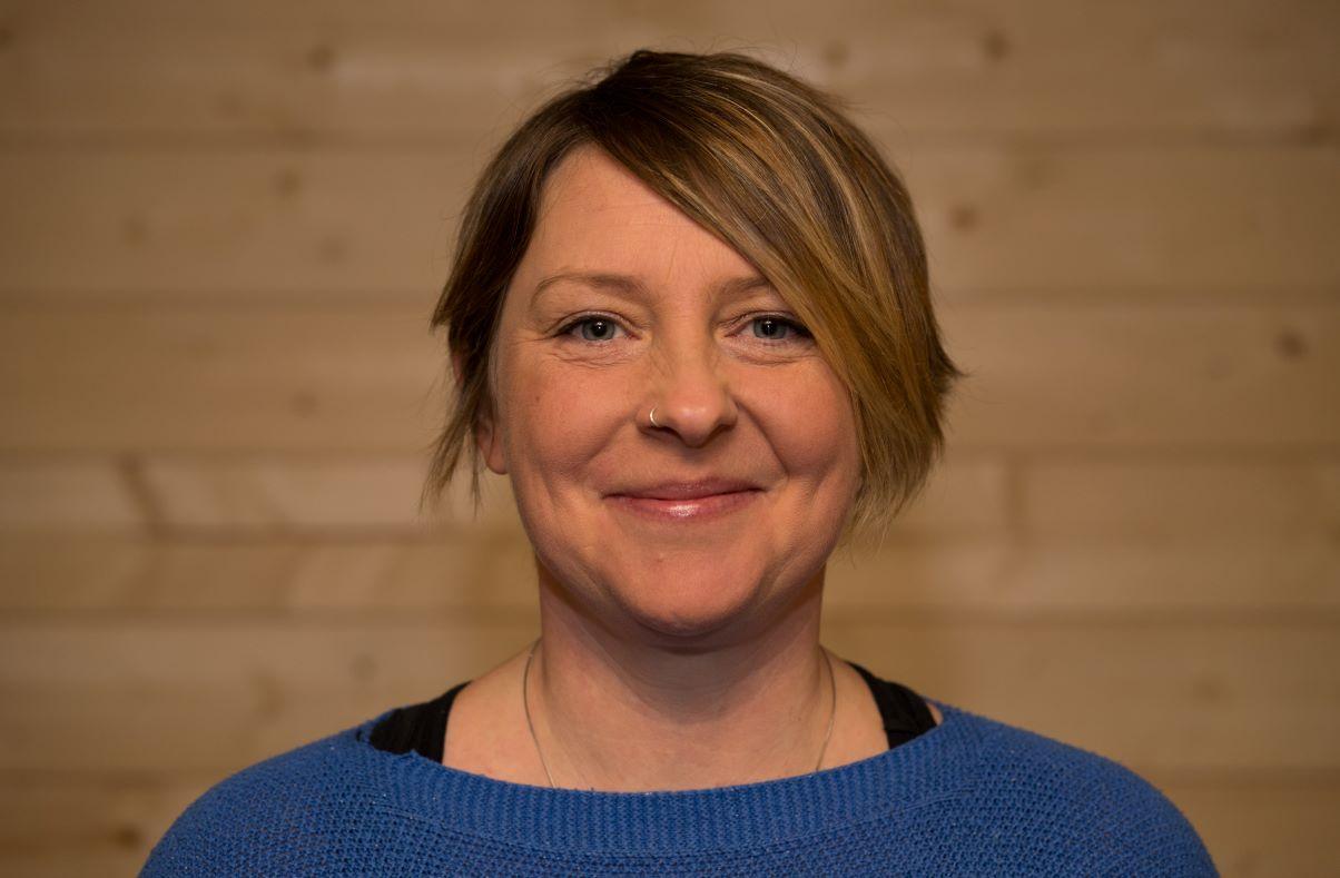 Helen Lawrie of Kendal's Land & Sky Media