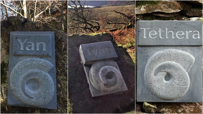 Herdwick Stones