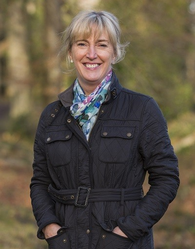 Hilary McGrady Director General of the National Trust. Credit NT Images