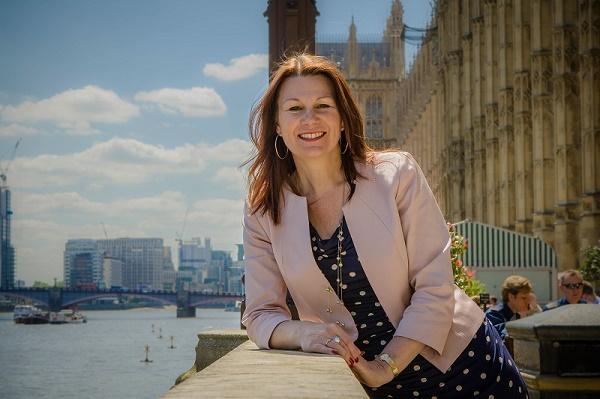Sue Hayman MP