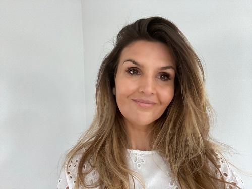 Darina Ward of Growthviser