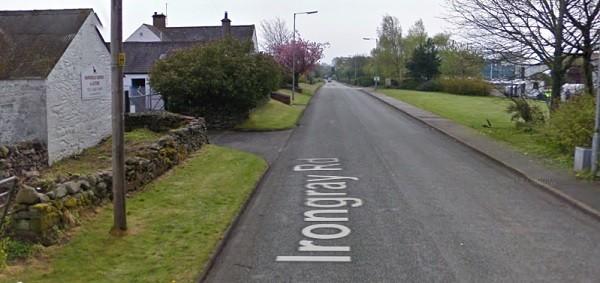 Irongray Road