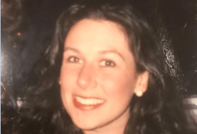 Joanne Mahone