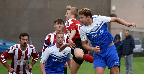 Keswick and Wetheriggs meet this weekend in a crucial match (Ben Challis)