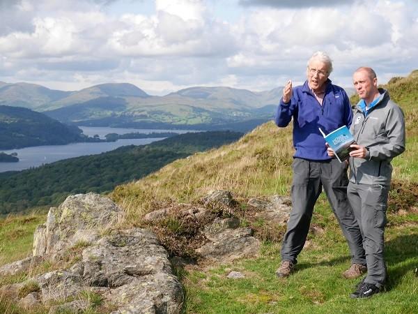 Richard Leafe and Guy Richardson on Gummer's How