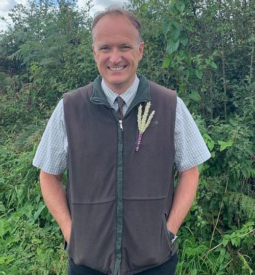 Dr Neil Hudson MP