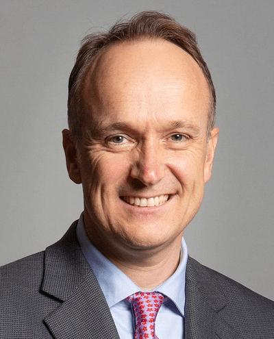 Neil Hudson MP