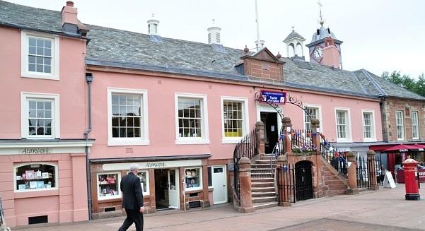 Old Town Hall Carlisle