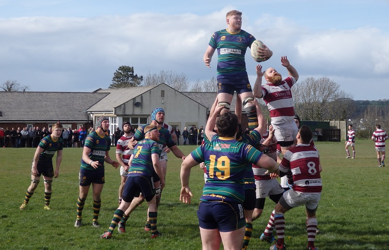 For the second week in a row Keswick have been left without a fixture in North Two West.