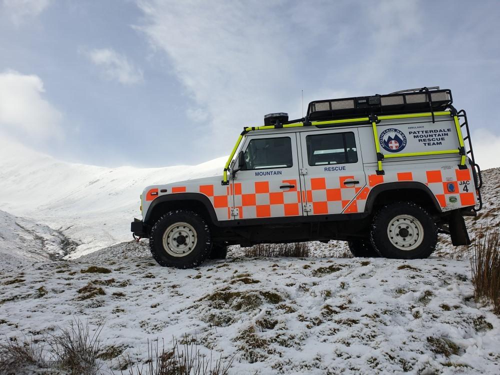 Patterdale Mountain Rescue