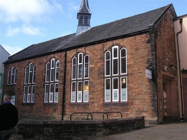 Penrith Library