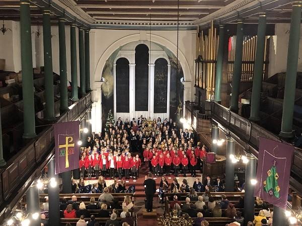 Penrith Schools Carol Concert celebrates 35 years