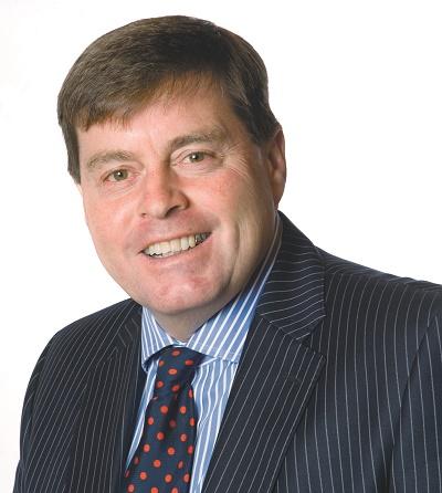 Peter McCall