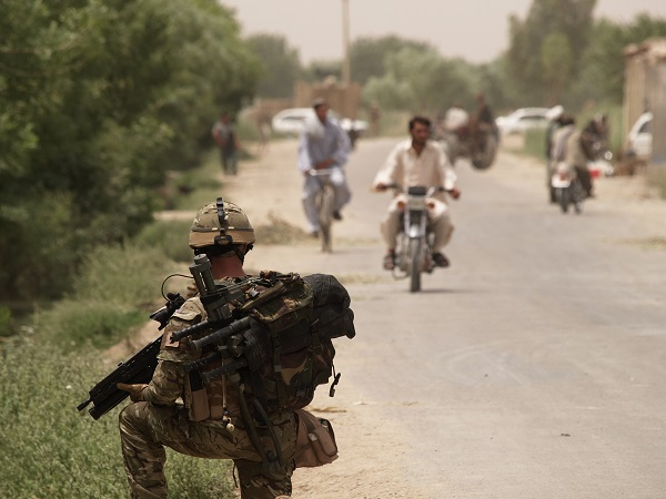 Afghanistan, The Untold Story