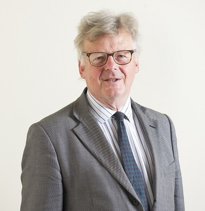 Richard Inglewood, Chair of Cumbria LEP