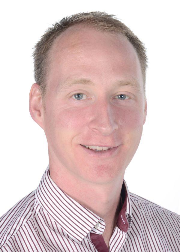 Dan Hill, of Rosemere