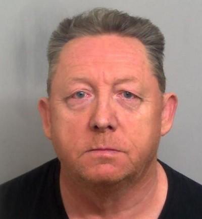 David Russell (Credit Essex Police)
