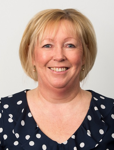 Sue Hannan, Furness College's Director of Curriculum (Young People's Learning) and the College's safeguarding lead