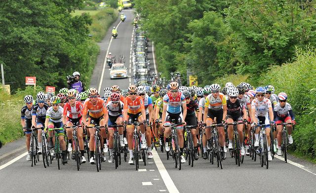 Tour of Britain (photo SweetSport)