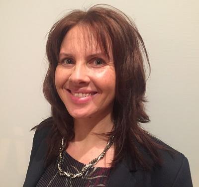 Trudy Harrison MP