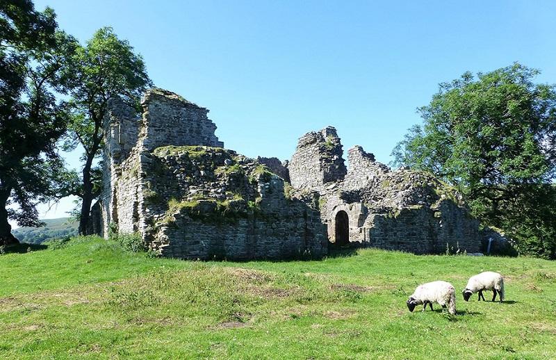Pendragon Castle