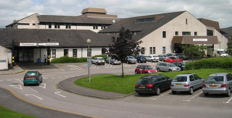 Westmorland General Hospital