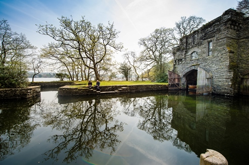 Wray Boathouse by Lakes Culture