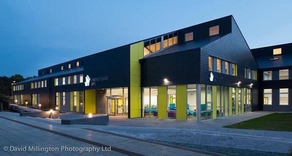 Energy Coast UTC, Lillyhall, West Cumbria