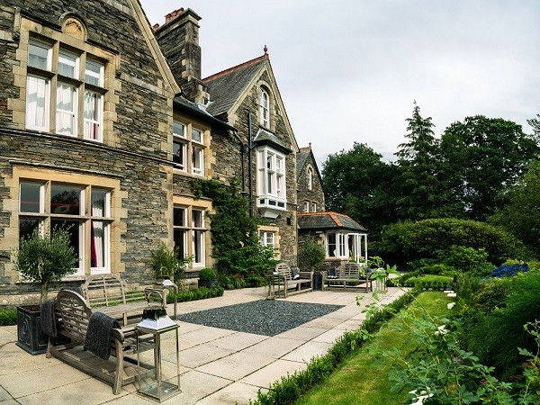 Kotel, Windermere's newest accommodation offering