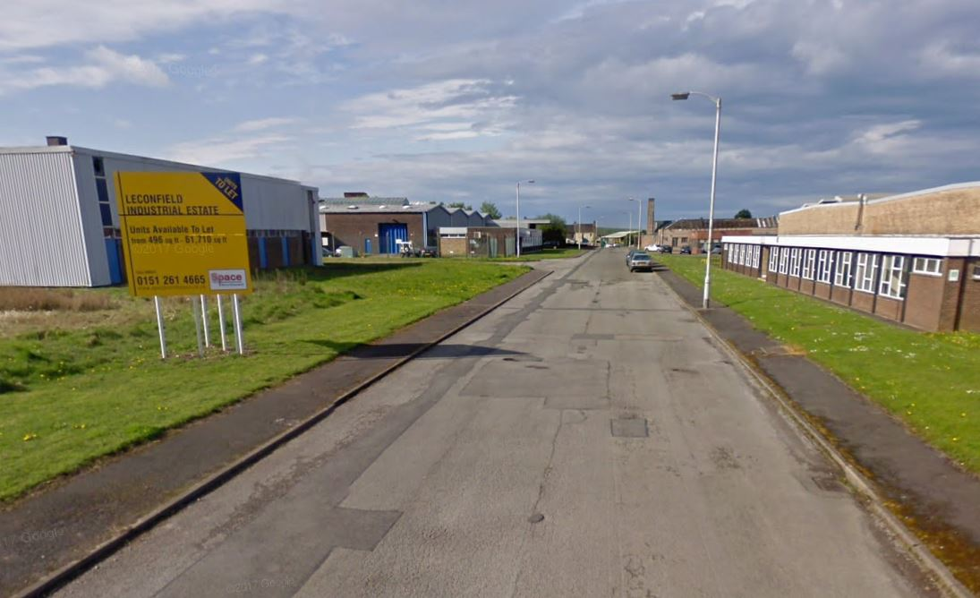 Leconfield Industrial Estate. Picture: Google Streetview