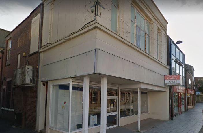 Workington Opera House. Picture: Google Streetview