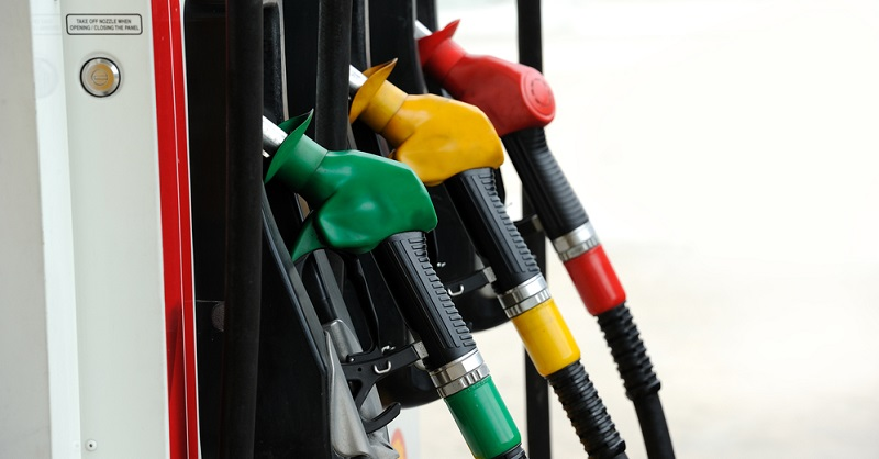 Reports are coming in that fuel shortages are leading to queues in Cumbria.
