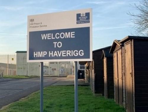 HMP Haverigg