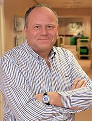 Professor Pierre Martin-Hirsch