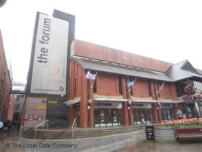The Forum in Barrow