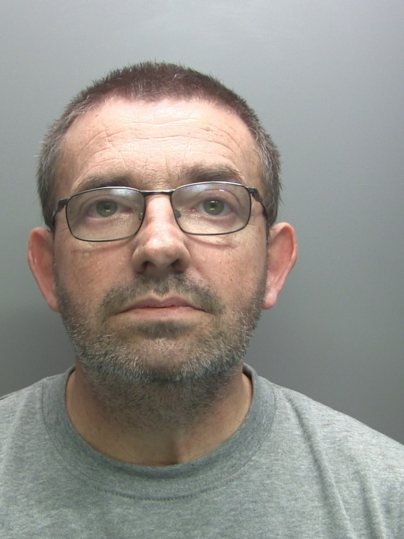 """A binge-drinking Carlisle """"monster"""" who raped two women has been jailed for 18-and-a-half years."""
