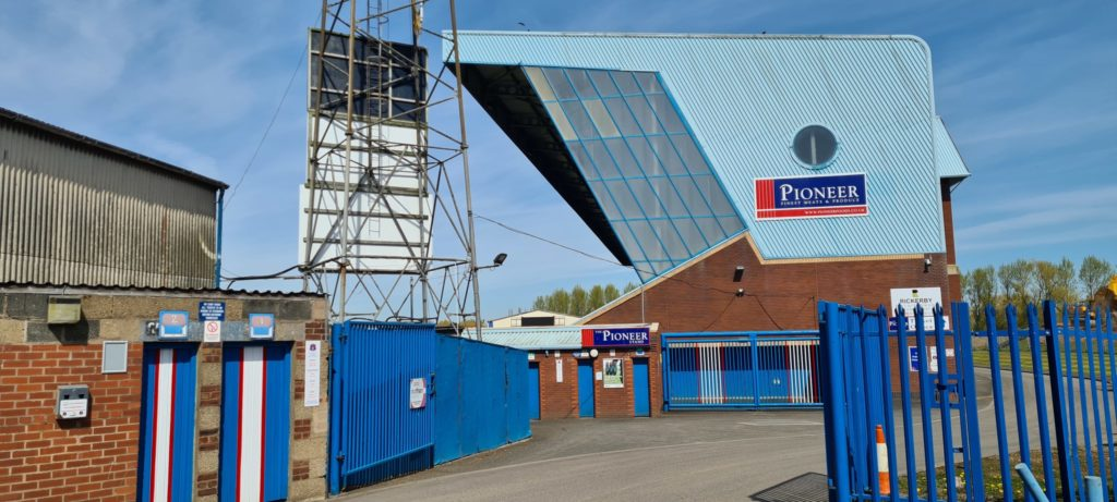 Carlisle United have accepted an FA charge which alleges that they failed to control their players in their league game with Sutton United.