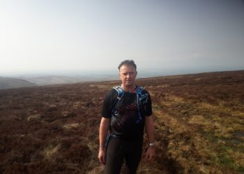 Simon Stewart, who lives in Brampton but is originally from Kendal, is to embark on the Everest 3 Peaks 3 Passes Trek for Eden Valley Hospice and Jigsaw