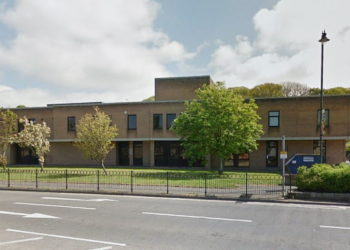 Workington Magistrates Court