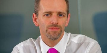 Colin Cox