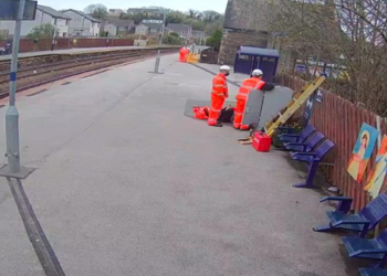 Northern has installed new CCTV cameras at one of its Cumbrian stations to provide even safer journeys for customers.